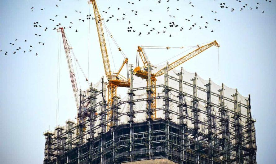 ¿Se puede trabajar en la construcción en estado de alarma?