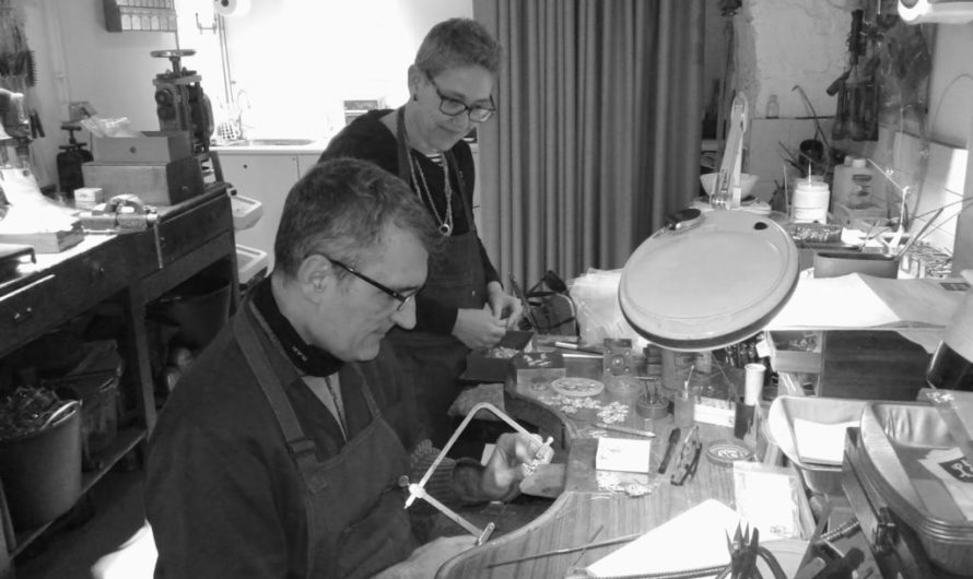Orfebres Peris: artesanía, calidad y tradición