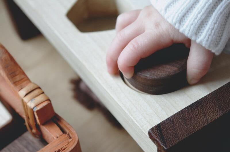 Qué es el método Montessori y por qué triunfa