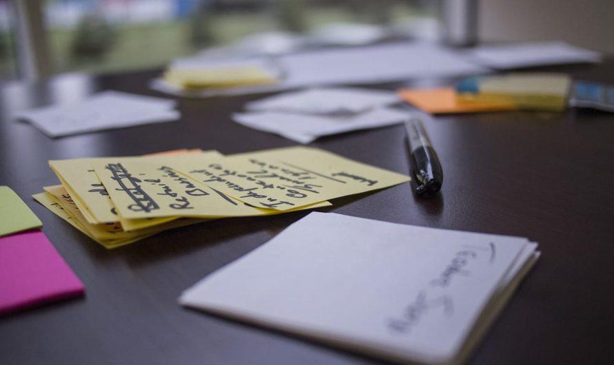 ¿Qué es el método lean startup?
