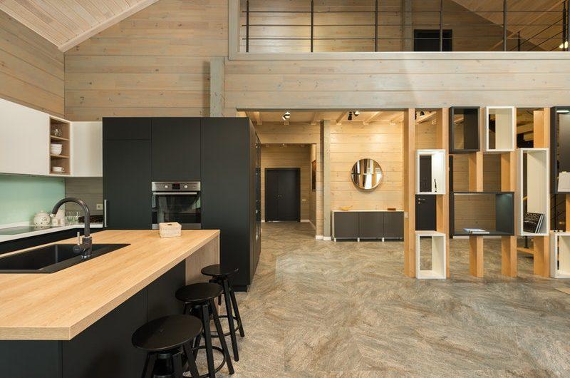 Te presentamos a Salvador Olea Studio y sus cocinas de diseño