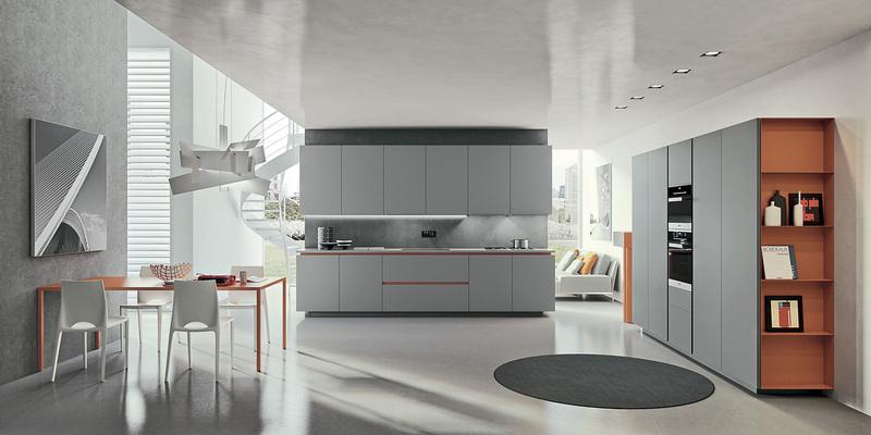Dónde encontrar cocinas de diseño en Barcelona